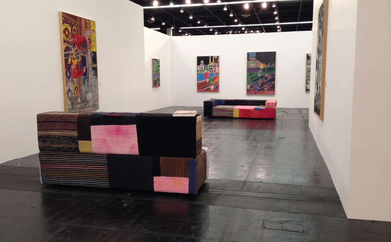 Art Cologne Germany, Contemporary Fine Arts
