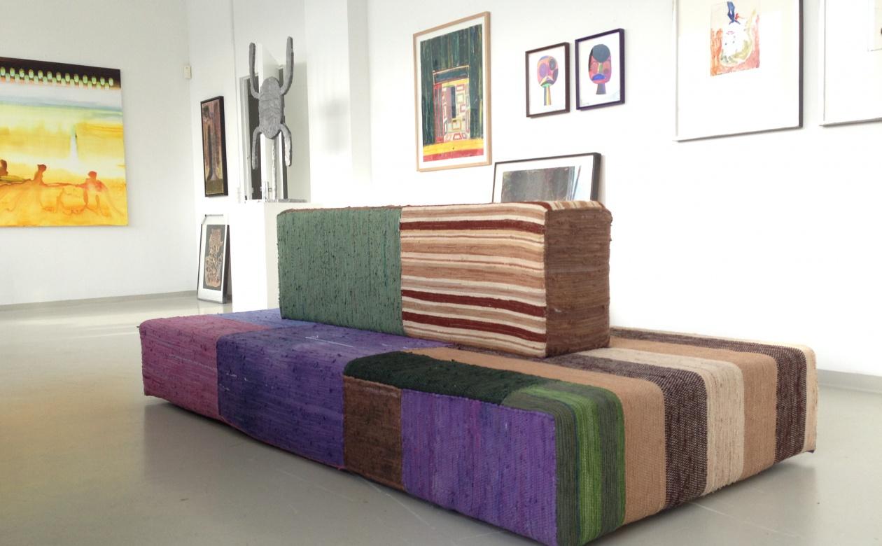 Gallery Bo Bjerggaard, Copenhagen, Denmark