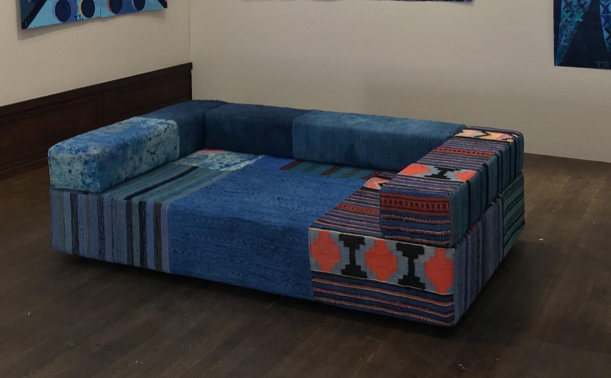 Little Opium Bed